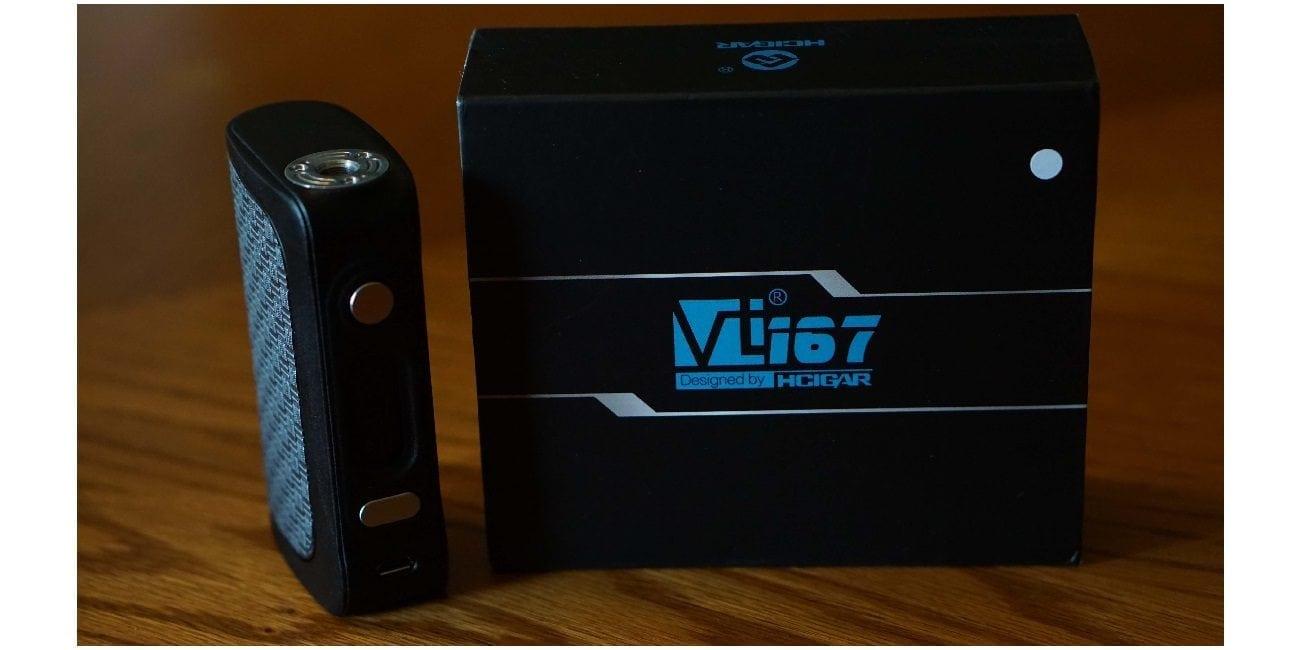 HCigar VT167 Review