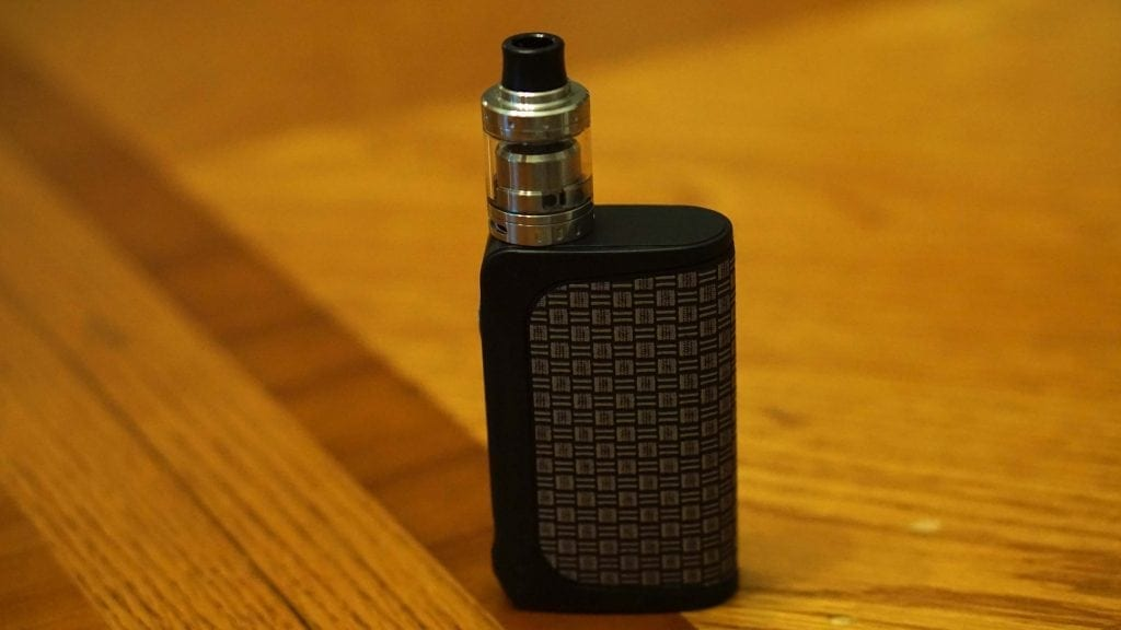 Augvape Merlin Mini RTA Review