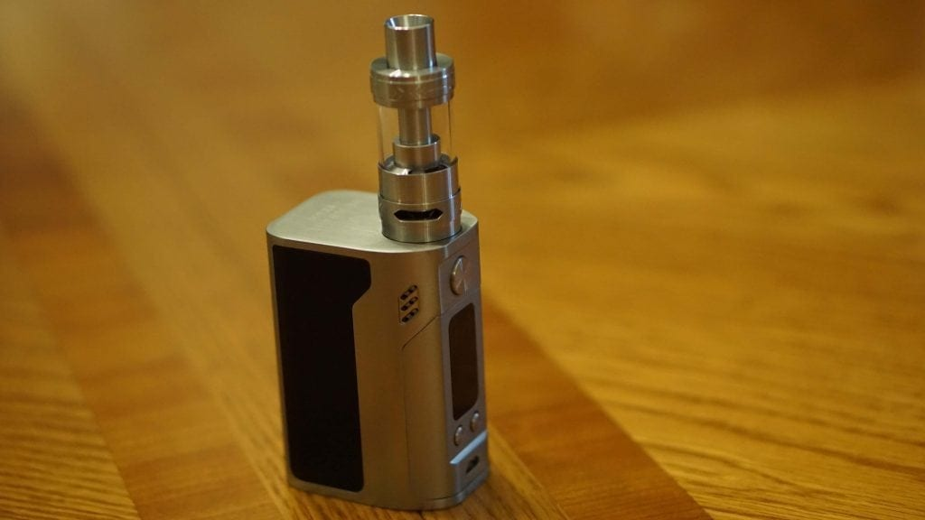 Uwell SE-1 Review