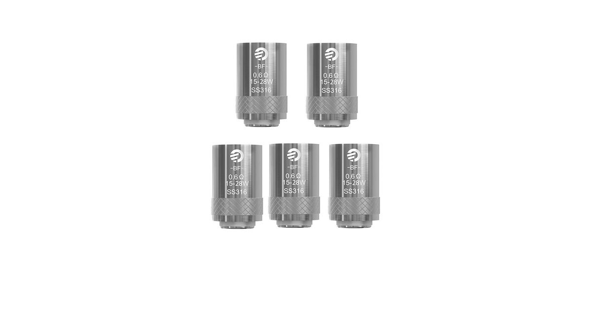 Joyetech EGO AIO Replacement Coils 5 Pack