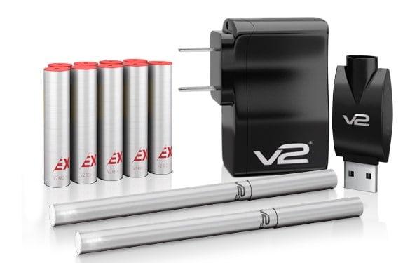 V2 EX Series