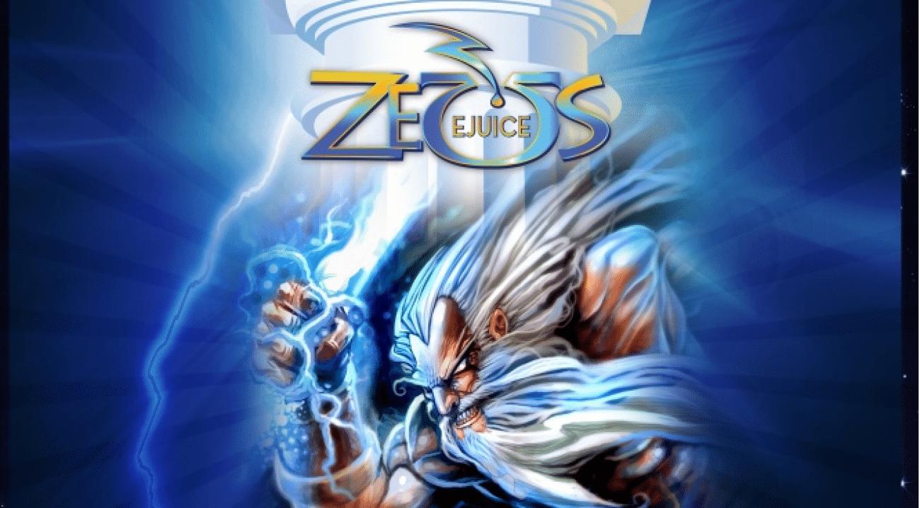 Zeus Juice Review