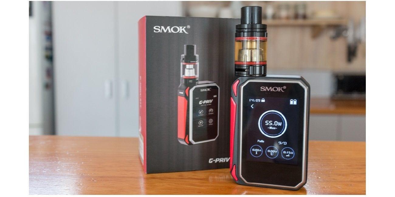 Smok G-Priv Review