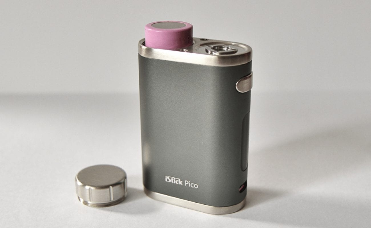 istick pico review