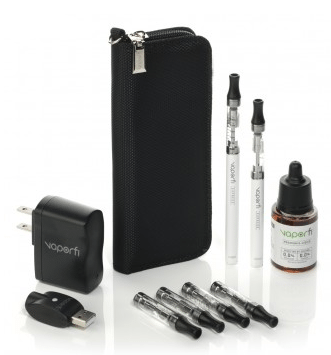 VaporFi Express Starter Kit