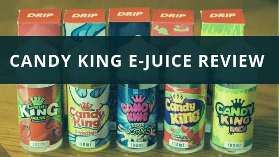 candy king review