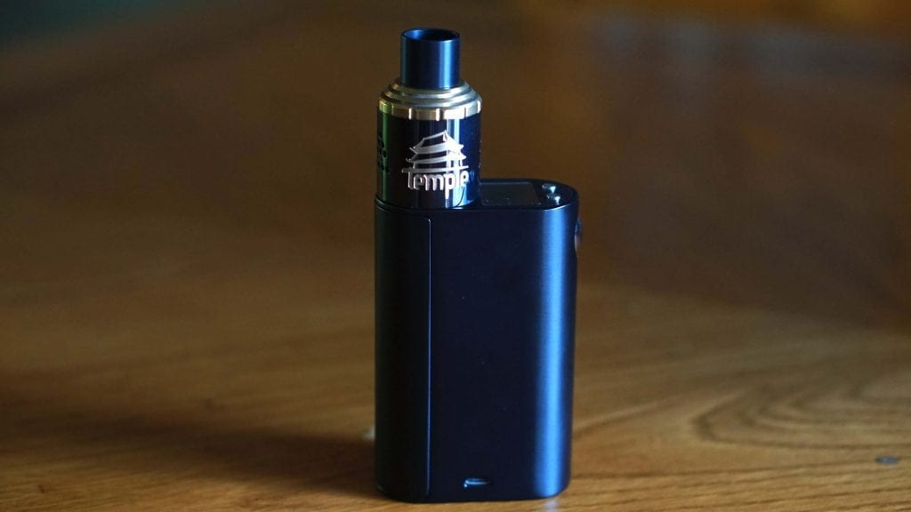 Digiflavor DF 200 Mod Review