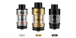Rebuildable Tank Atomizer