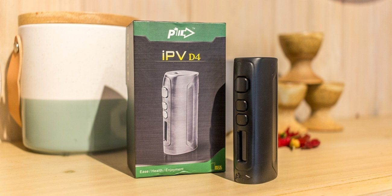 Pioneer4You IPV D4 Review
