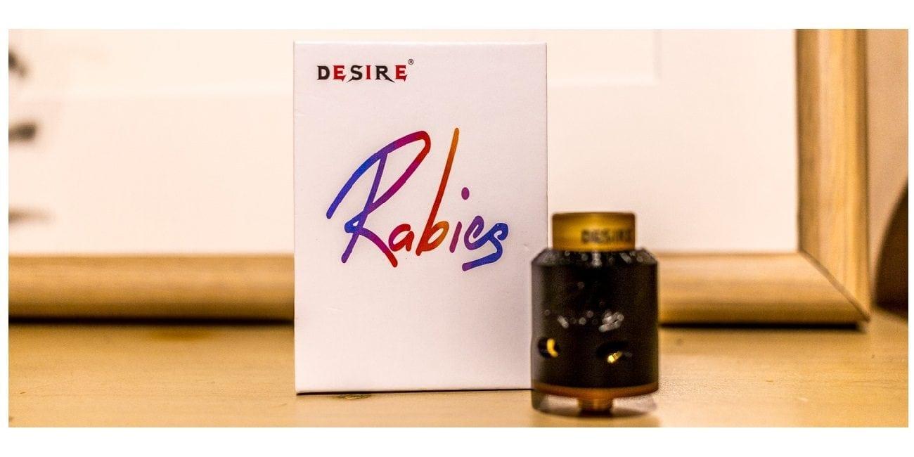 Desire Rabies RDA Review
