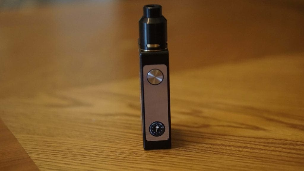 CoilArt Mage Box Tricker Kit Review
