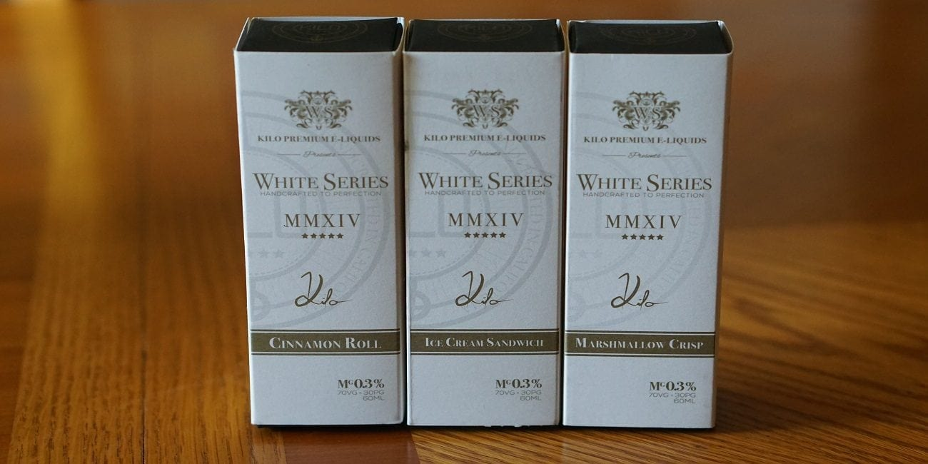 Kilo White Series Review
