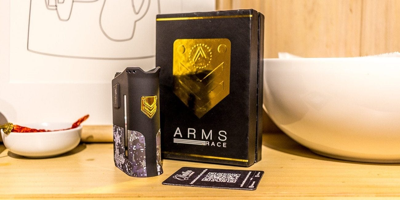 Limitless Arms Race Review