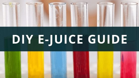 Best E-Juice Recipes: How to Make it at
