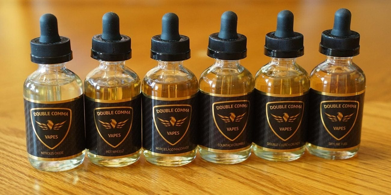 E-Juice Review