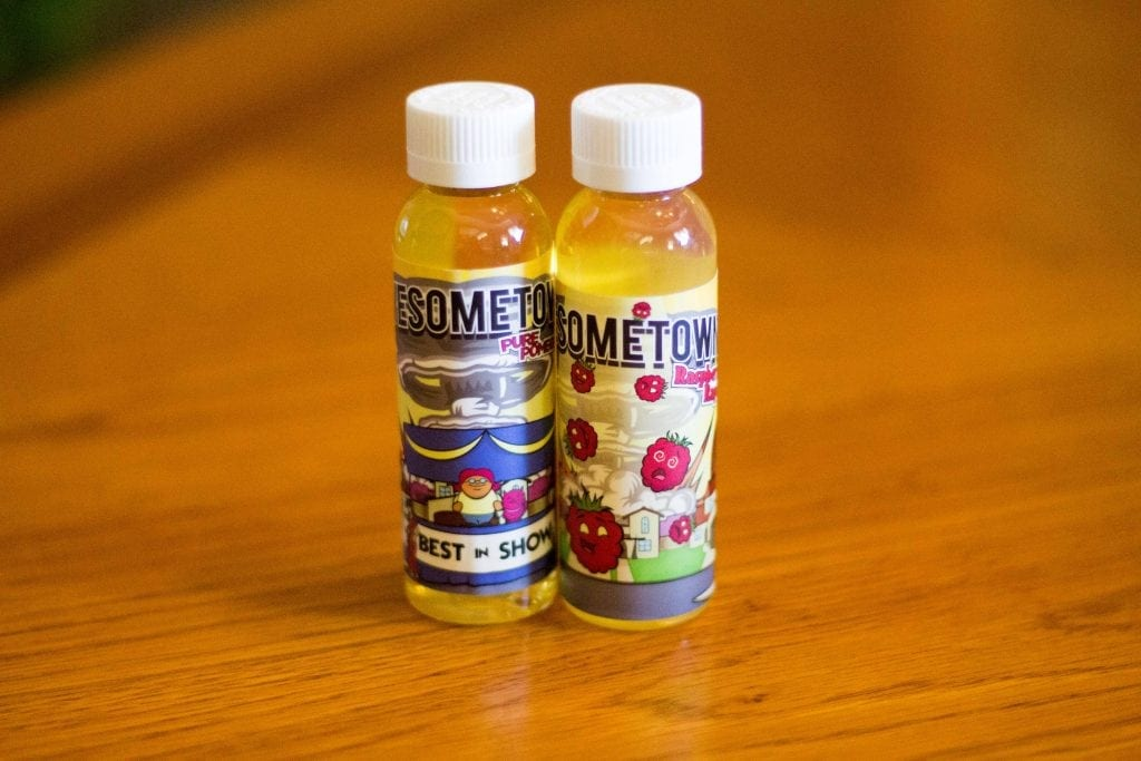 Best E-Juice Flavor Article