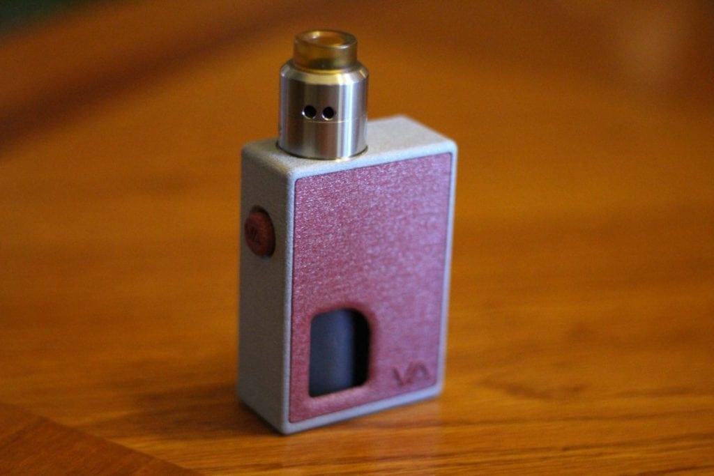 Vandy Vape Pulse 24 BF RDA Review