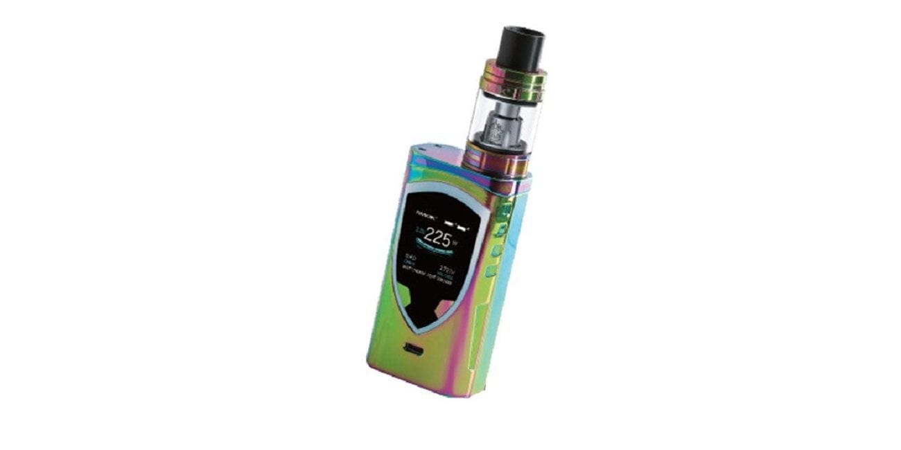 Smok Procolor Starter Kit New Color Prism