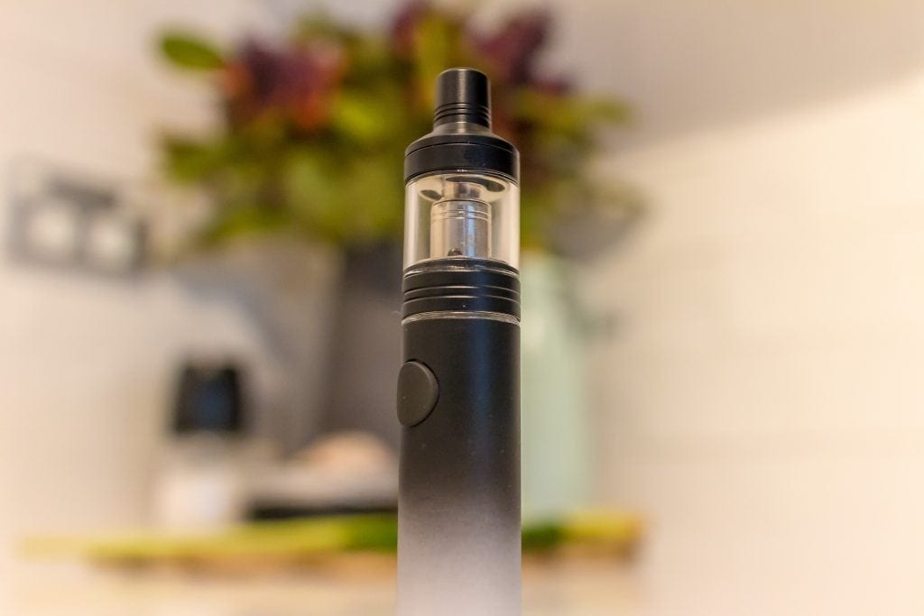 Joyetech Exceed D19 Starter Kit Review