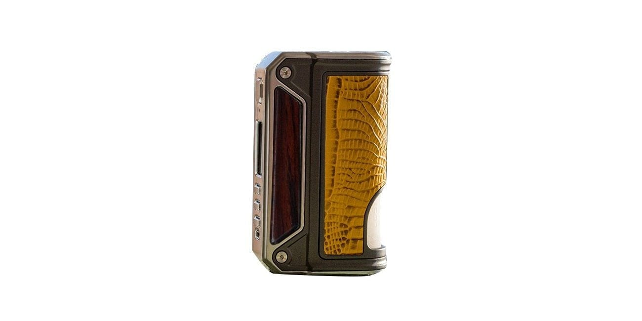 Lost Vape Therion Bf Squonk Box Mod