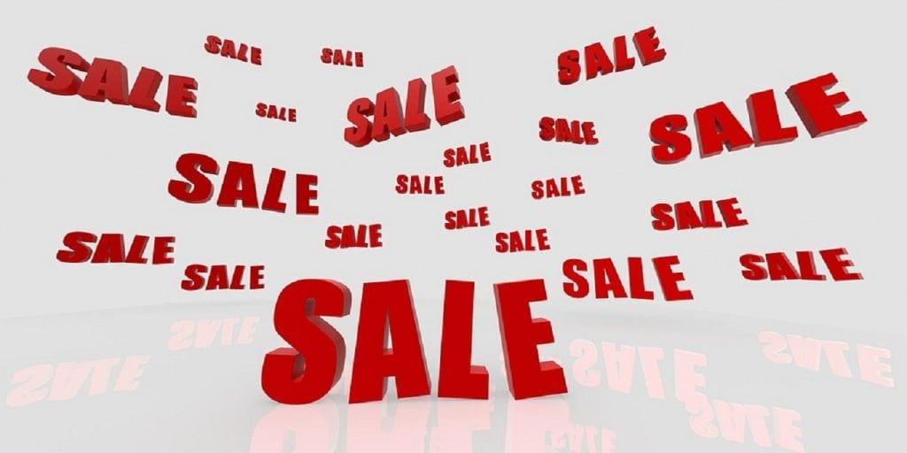 Deals List