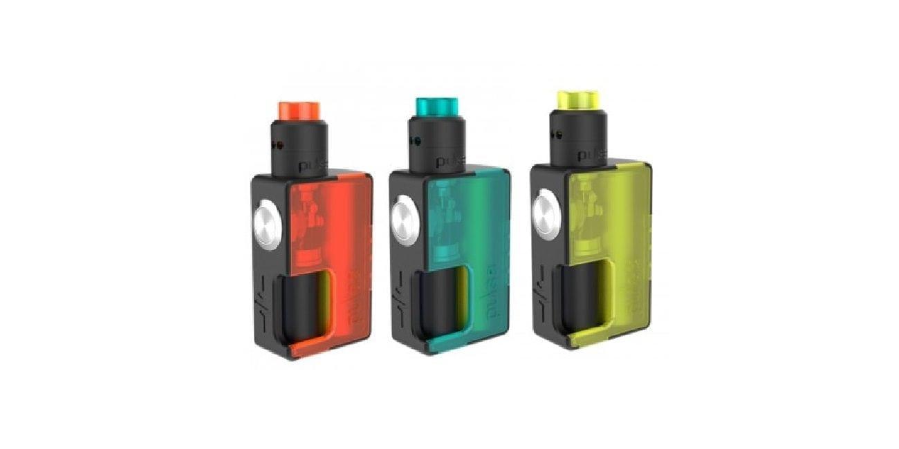 Vandy Vape Pulse BF Starter Kit