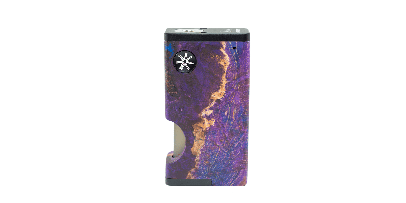 Asmodus X Ultroner Luna BF Box Mod