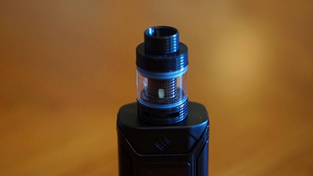 Freemax Fireluke Mesh Tank Review