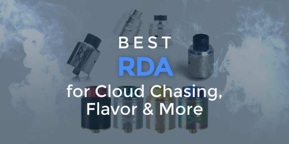 Best RDA