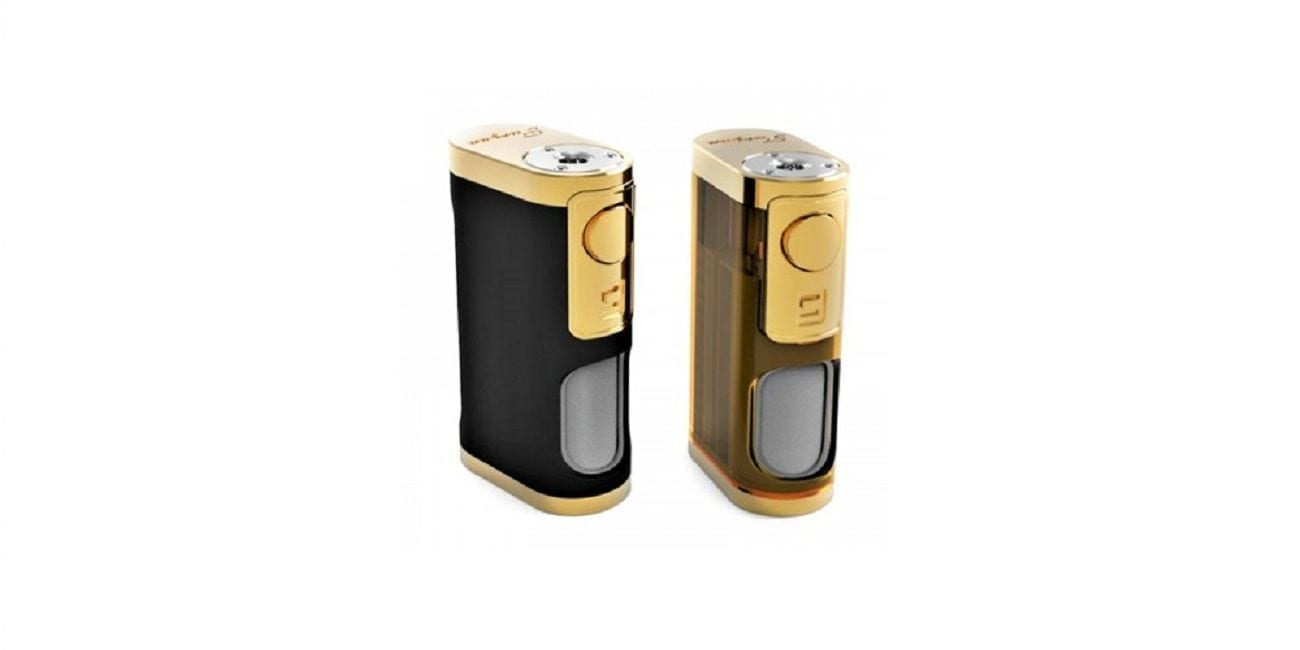 Lost Vape Furyan Mechanical Squonk Mod