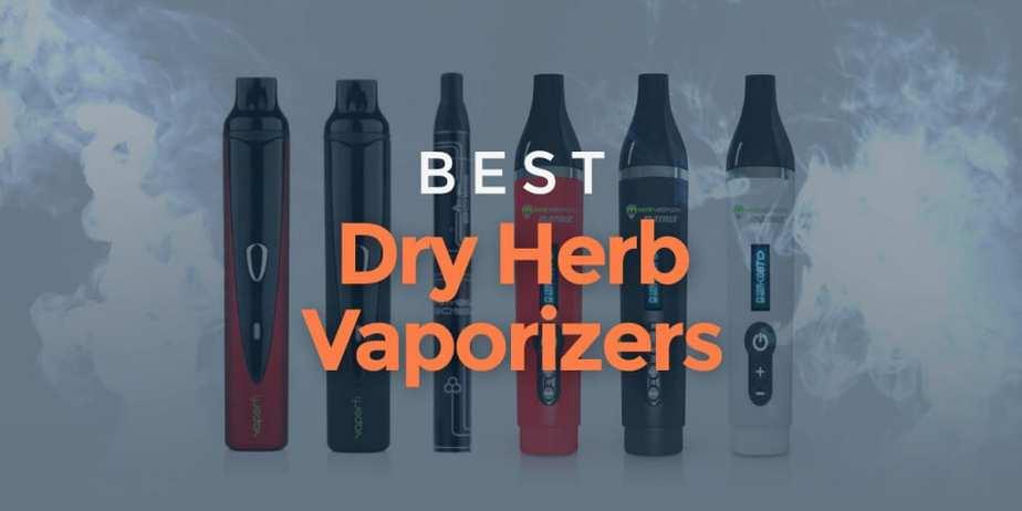 best dry herb vape pen