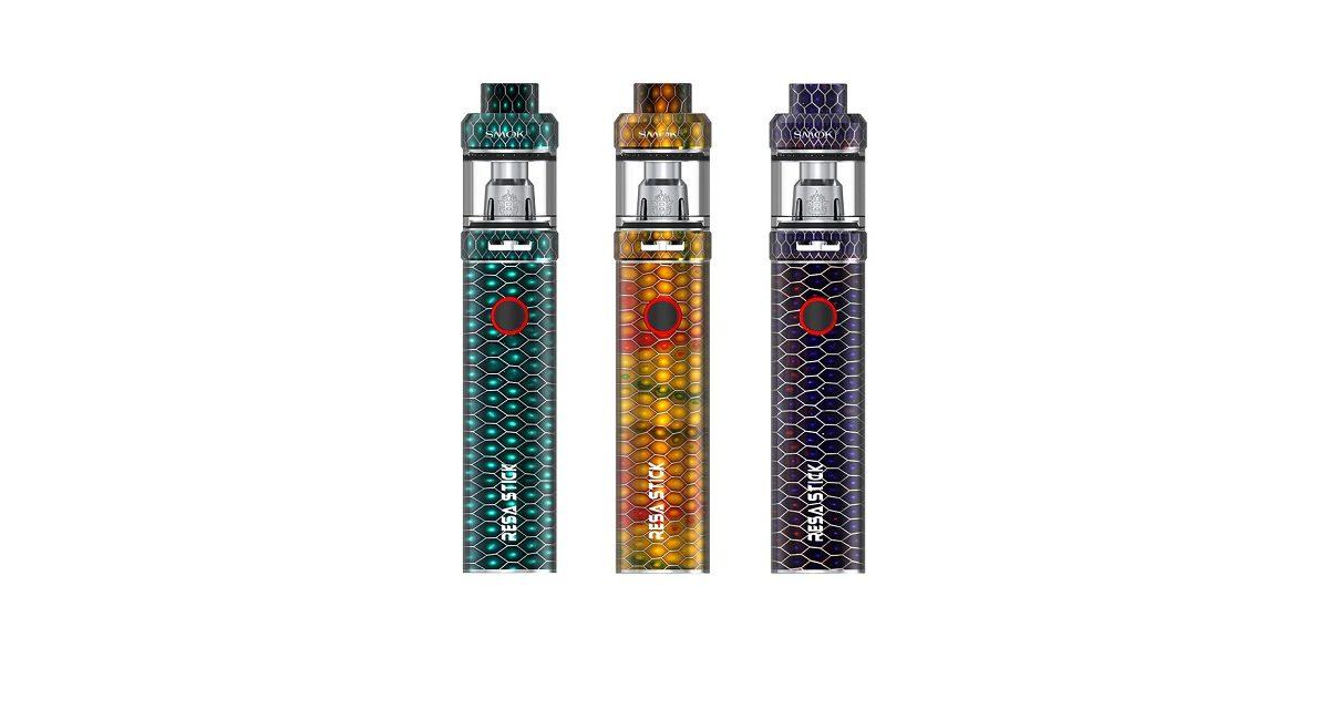 Smok Resa Stick Starter Kit