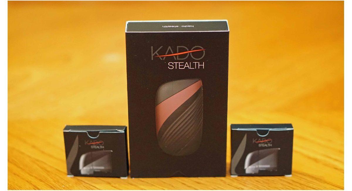 Kado Stealth Pod System Review