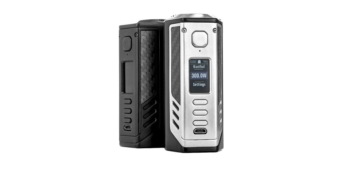 Lost Vape Triade DNA250C Box Mod