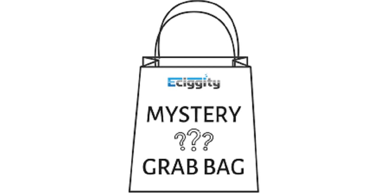 Eciggity Mystery Grab Bag