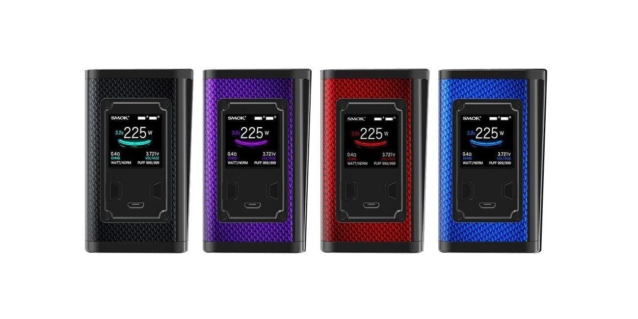 Smok Majesty Box Mod