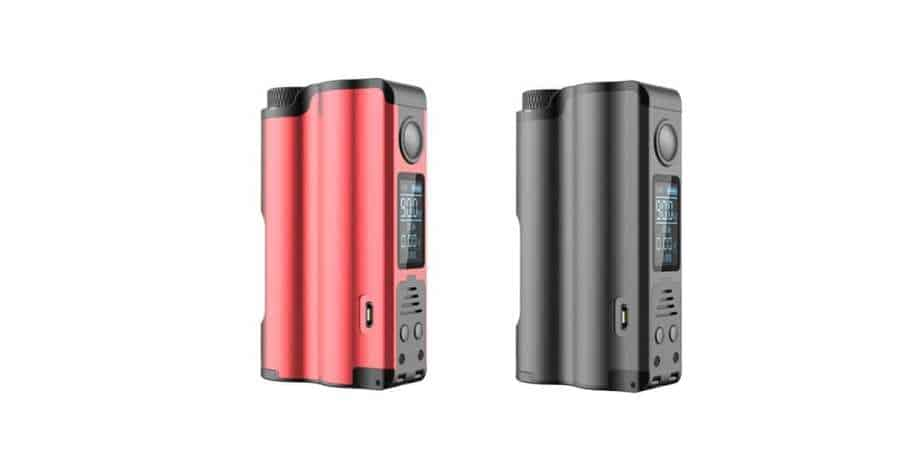 Dovpo Topside Squonk Box Mod
