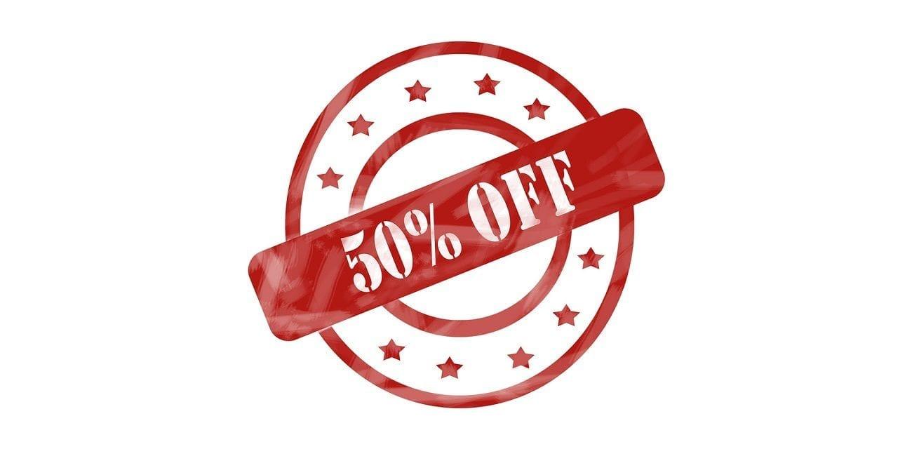 Lightning Vapes 50% Off Sale 2018