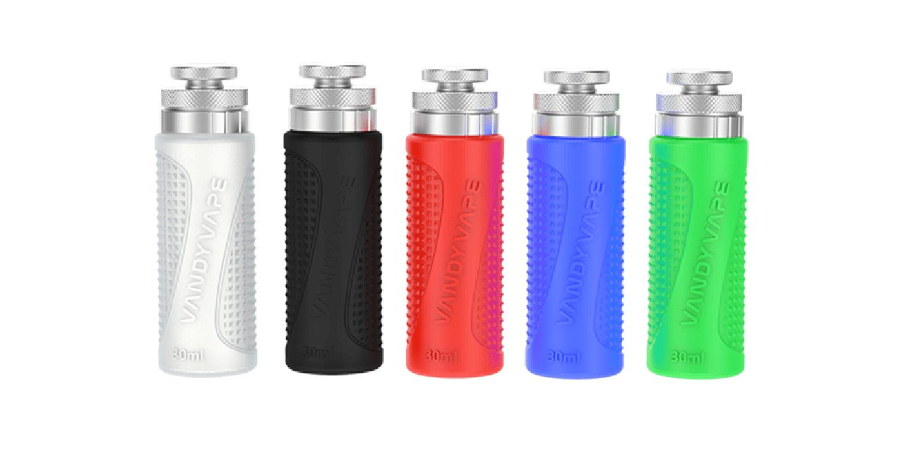 Vandy Vape 30ml Squonk Refill Bottle Only $6.99 (US Shipper!)