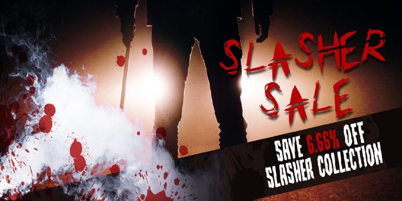 EightVape Slasher Sale 2018