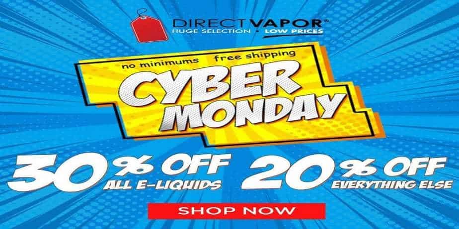 Top Electronic Cigarette Deals | Vaping Cheap