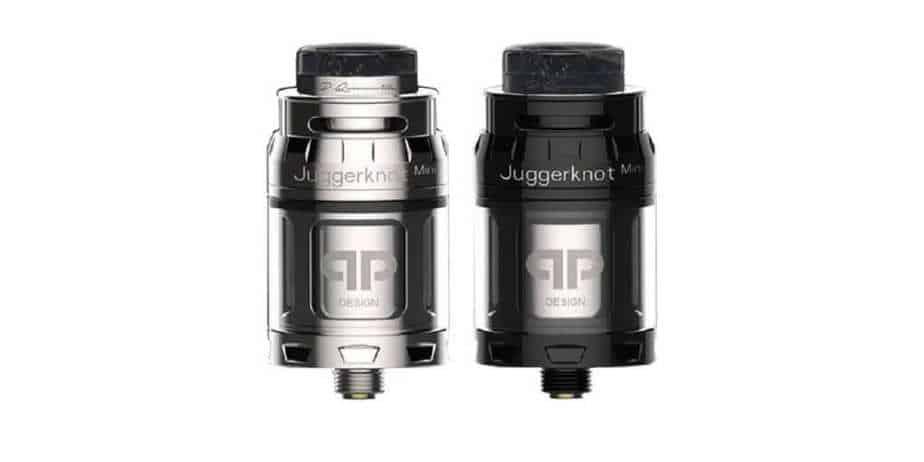 JuggerKnot Mini Clone RTA