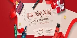 Ave40 New Year Deal List 2019
