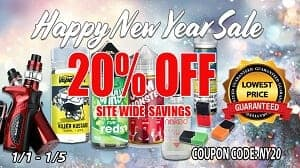 EJuice Connect New Year Deal List 2019