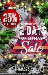 Ecig-City Christmas Deal List 2018