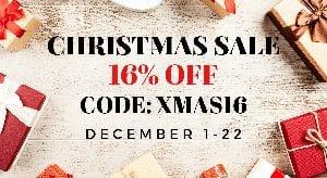 Eciggity Christmas Sale 2018