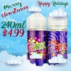 Flawless Vape Shop Christmas Deal List 2018