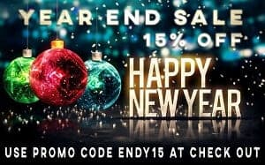 Flawless Vape Shop New Year Deal List 2019