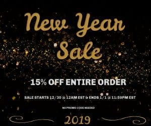 LiteCigUSA New Year Deal List 2019