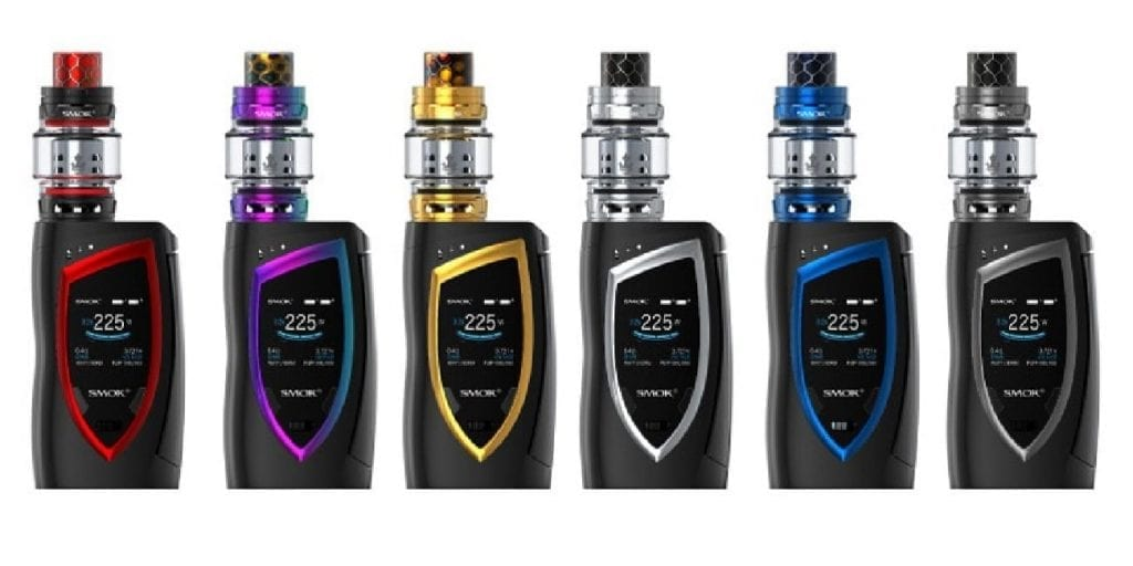 vape starter kit deals